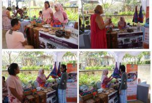 Fundraising at Maya Resort