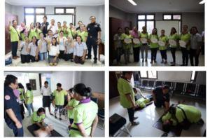 Peer Educator Workshop