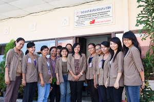 YRS Staff