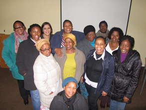 Khayelitsha Team of Counsellors