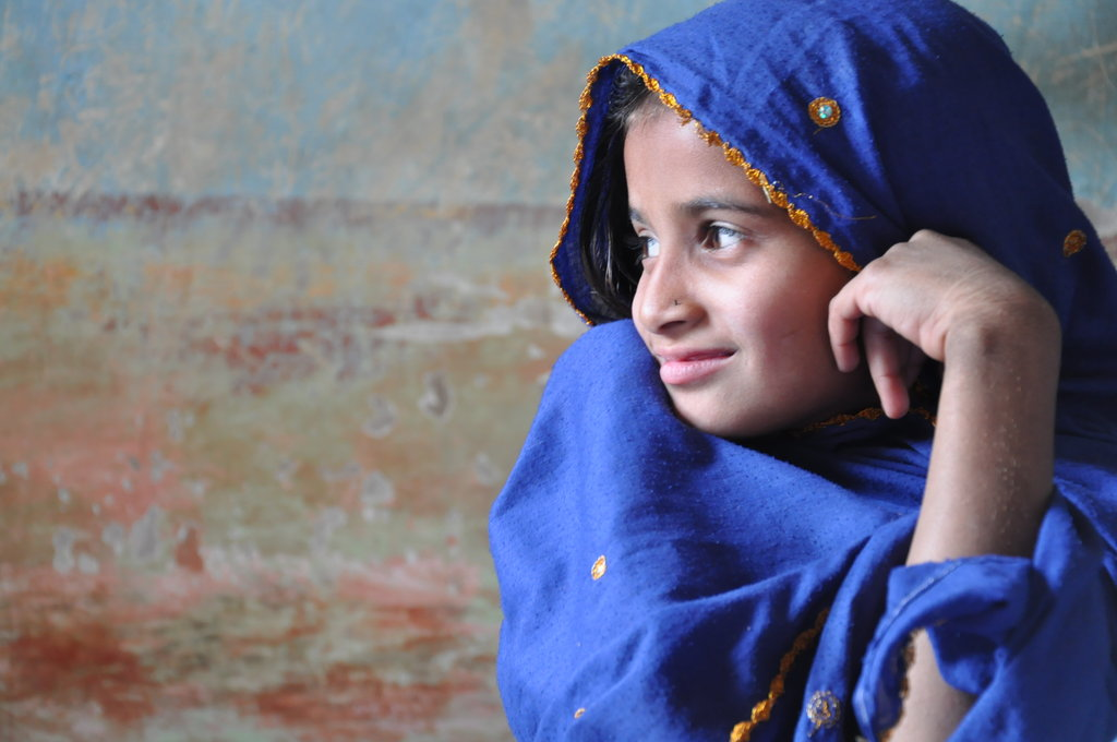 Take a Stand for 5,500 Girls in Pakistan
