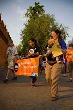 CharityWalk ChiangMai