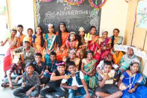 Parichaya - Open Day Open Minds