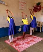 Recognizing International Yoga Day