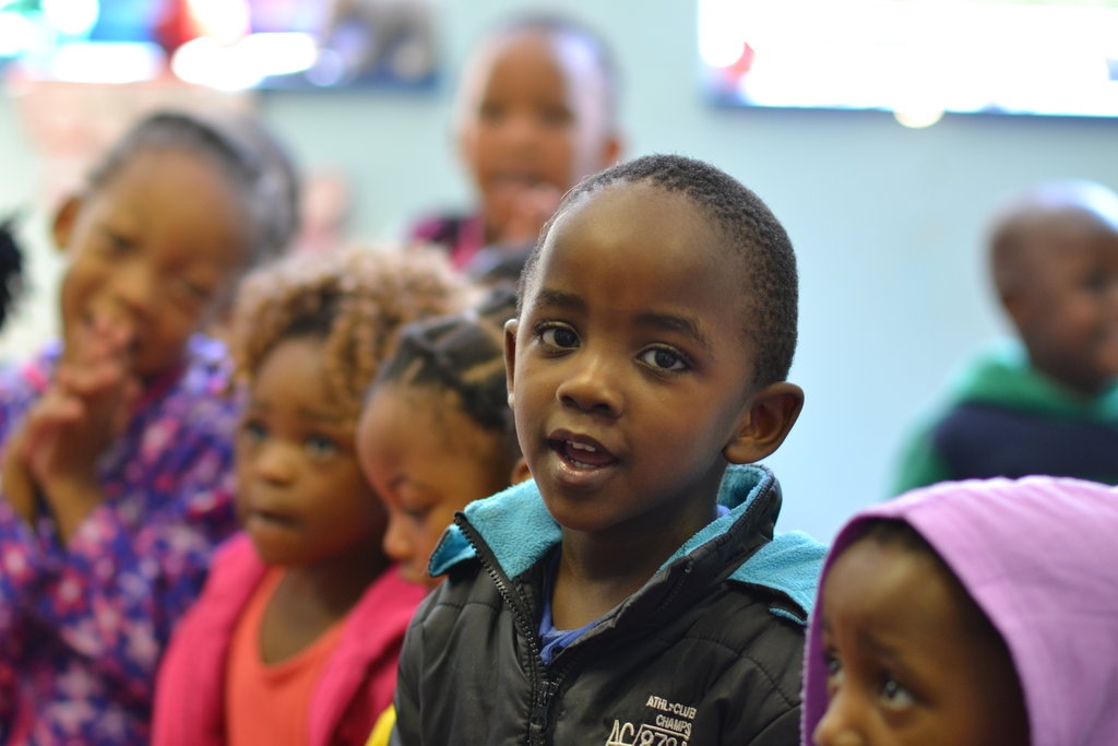 Educate and Empower Children in South Africa