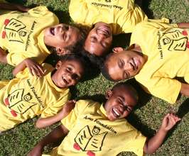 AFRICAN RURAL SCHOOL CHILDREN: SCHOLARSHIP SUPPORT