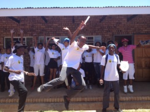 Ikageng Matric results day