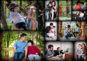 Photos for Autism Awareness Month