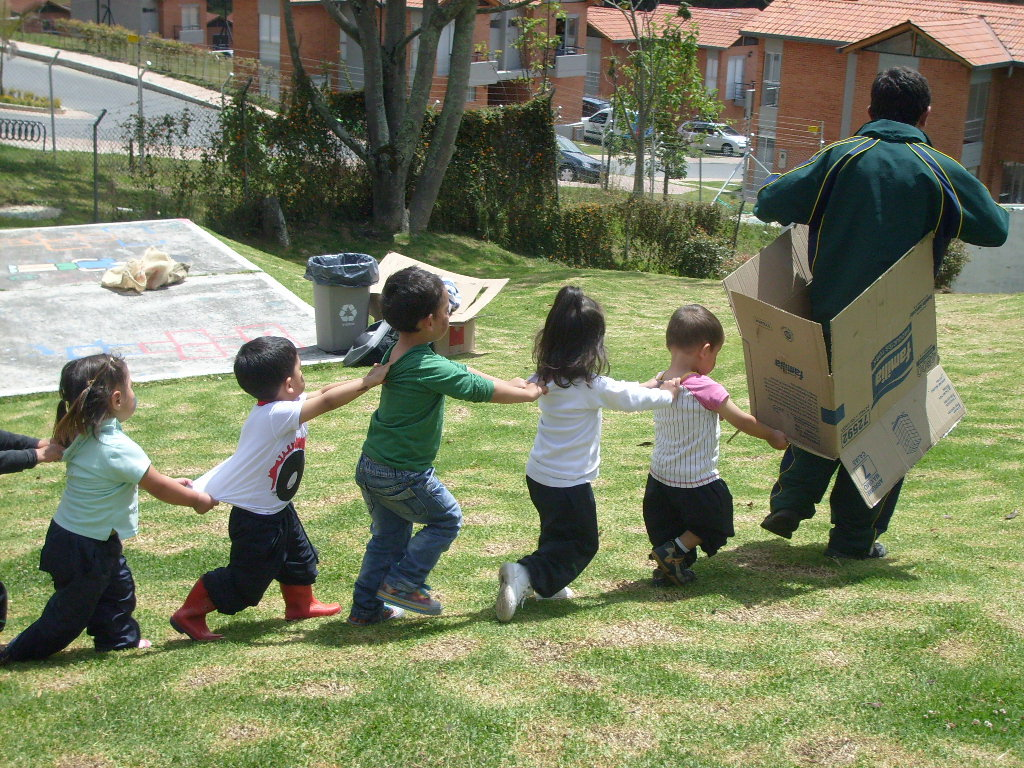 Protecting the Health of Colombian Orphans