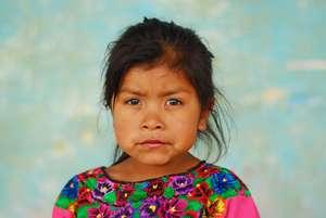San Rafael girl