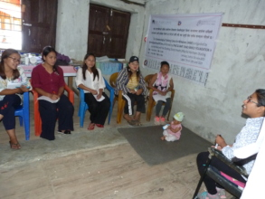 Lapa Midwife Training