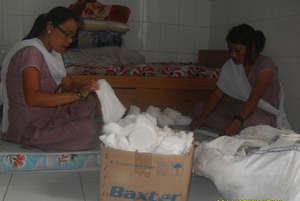 Preparing for a Medical Camp
