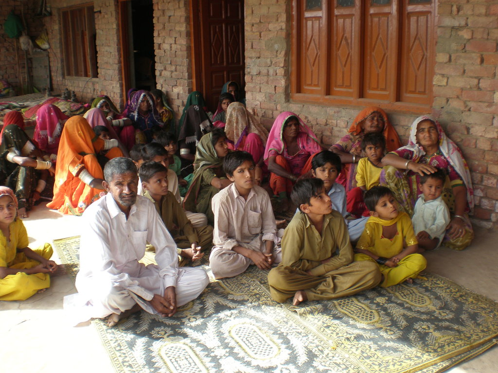 Prevention of Violence Against Women in Pakistan