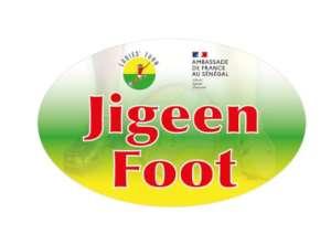 Jigeen Foot = Women's Soccer in Wolof