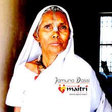 Jamuna Dassi