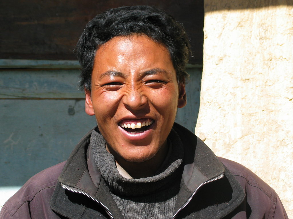 Tibet: the Gift of Education