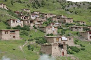 Tibetan Autonomous Region, Nagchu Prefecture