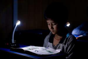 Education Through Solar Tuki