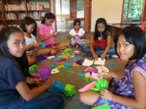 Art and Craft activity