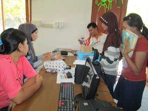 Lending System