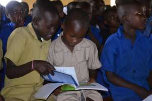 Reading is a Key Component of Education