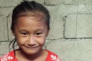 Emmanual's sister EJ