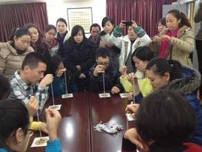 Yaan Training Workshop