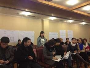 Project Development Workshop