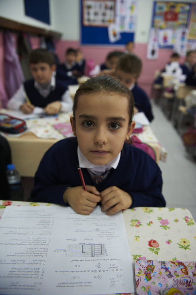 Put an end to child brides in Turkey