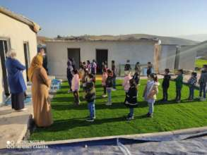 Al Maleh School