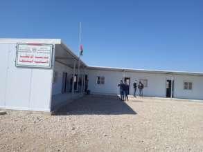 Umm Qussah School