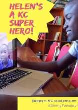 Super Hero Helen