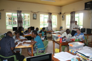 KC PLC groups discuss curriculum
