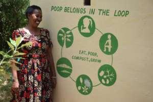 Keeping Poop in the Loop!