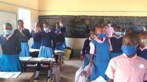 Bright Empowered Classroom
