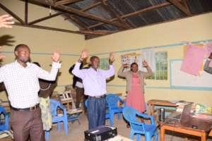 Engaged Teacher Professional Development