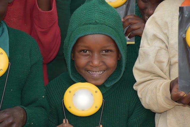 Empower, Engage, Educate in Rural Kenya!