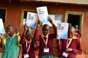 The 3rd Annual Reading Challenge has Launched