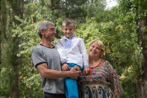 Dudko family