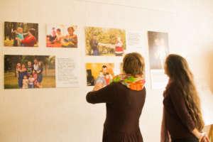 #FamilyPatronage exhibition...