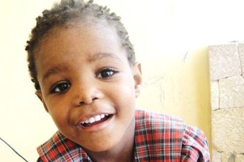 $250 to send Florentina to School for a Year