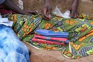 re-usable menstrual pades