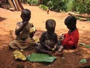 Namakuma orphans