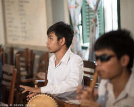 Mohori Music Class