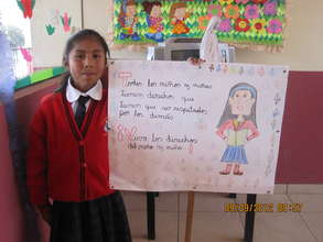 International Day of the Girl Child March
