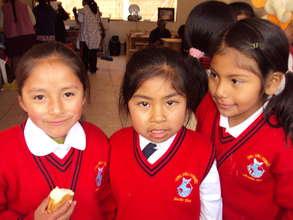 Educate 130 Girls in Cusco for Economic Survival
