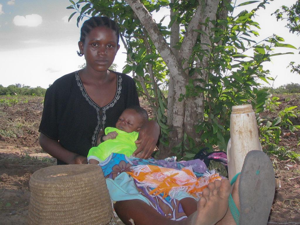 Build a Rescue Center for At-Risk Girls in Kenya