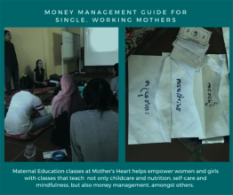 Money Management Class