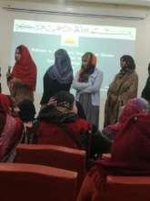 Parents Empowerment Workshop