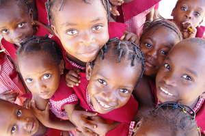 Power a School for 200 Children in Rural Nigeria